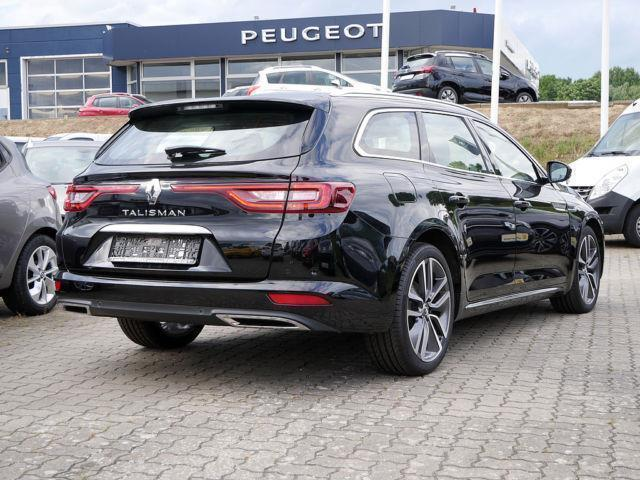 verkauft renault talisman grandtour en gebraucht 2017 km in trollenhagen. Black Bedroom Furniture Sets. Home Design Ideas