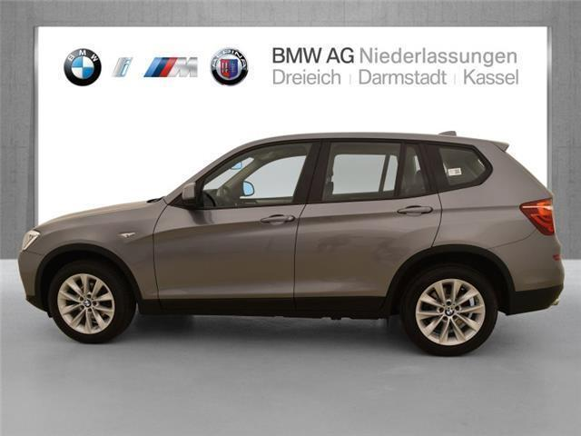 verkauft bmw x3 xdrive20d comfort pake gebraucht 2014 km in dreieich sprendl. Black Bedroom Furniture Sets. Home Design Ideas