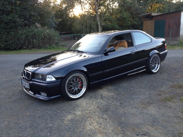 verkauft bmw m3 e36 coupe 3 0 einzelst gebraucht 1993 km in eschenburg. Black Bedroom Furniture Sets. Home Design Ideas
