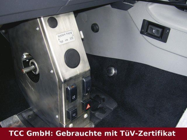 verkauft vw golf v lim behinderten fu gebraucht 2006. Black Bedroom Furniture Sets. Home Design Ideas