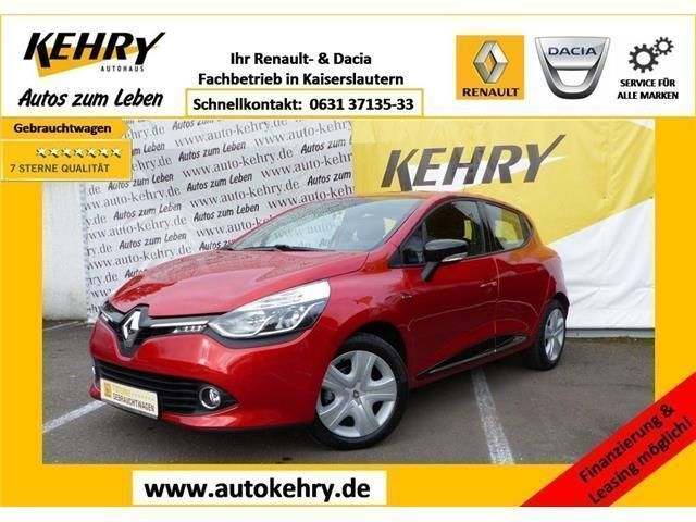 verkauft renault clio energy tce 90 s gebraucht 2016 km in kaiserslautern. Black Bedroom Furniture Sets. Home Design Ideas