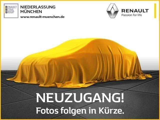 gebraucht Renault Kadjar 1.6 dCi 130 BOSE