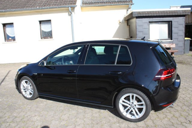verkauft vw golf vii gtd vollausstattu gebraucht 2013 km in kall. Black Bedroom Furniture Sets. Home Design Ideas