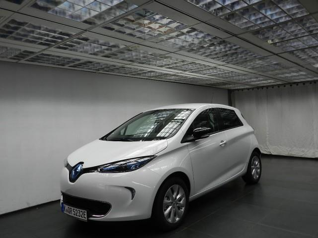 verkauft renault zoe intens r240 gebraucht 2016 km in k ln. Black Bedroom Furniture Sets. Home Design Ideas