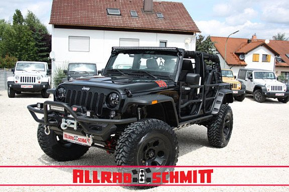 gebraucht unlimited 3 6 v6 rubicon x inkl offroad umbau jeep wrangler 2014 km 250 in krefeld. Black Bedroom Furniture Sets. Home Design Ideas