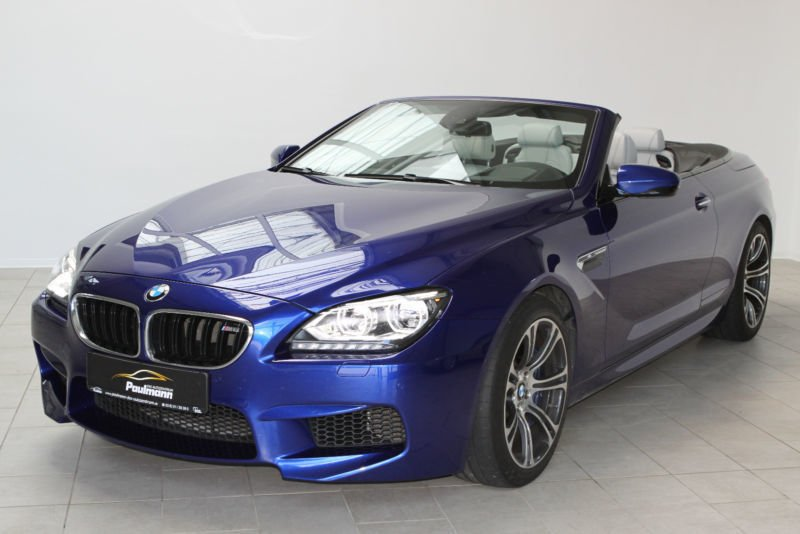 verkauft bmw m6 cabriolet dkg b o soun gebraucht 2012 km in barsb ttel bei ha. Black Bedroom Furniture Sets. Home Design Ideas