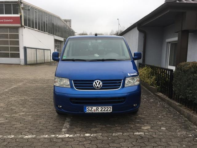verkauft vw multivan vw t5 gebraucht 2003 km in. Black Bedroom Furniture Sets. Home Design Ideas