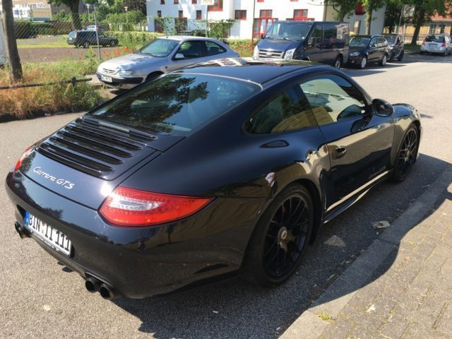 verkauft porsche 997 gts pdk gebraucht 2011 km in mainz kastel. Black Bedroom Furniture Sets. Home Design Ideas
