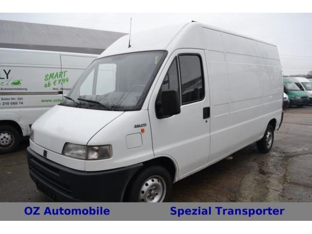 verkauft fiat ducato 2 8 idtd maxi lang gebraucht 1998 km in ost. Black Bedroom Furniture Sets. Home Design Ideas