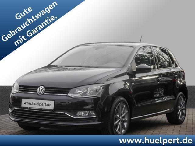gebraucht VW Polo 1.4 TDI Fresh (Einparkhilfe)