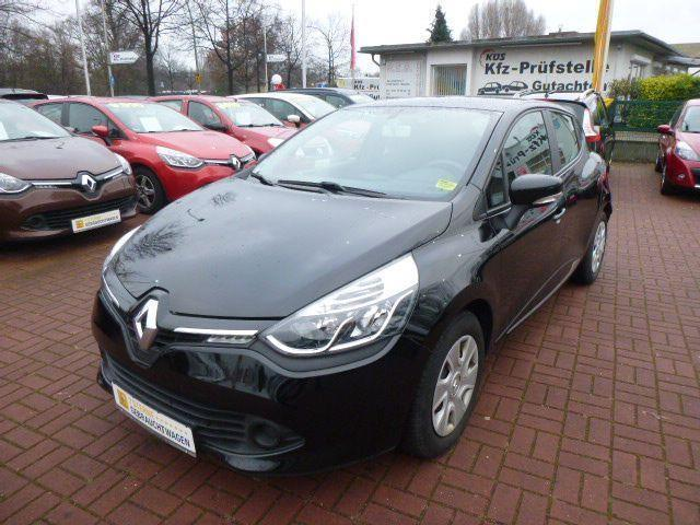 gebraucht Renault Clio Dynamique ENERGY TCe 90 Start&Stop eco2