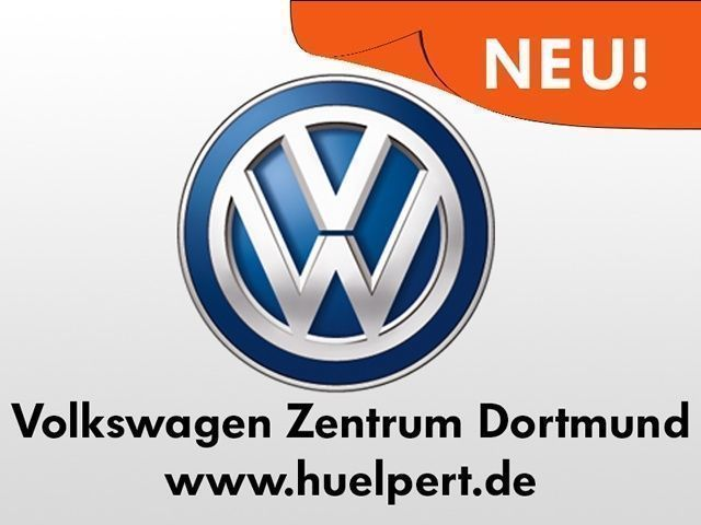 gebraucht VW Polo Cross CrossPolo BlueMotion Technology 1.0 l TSI 81 kW