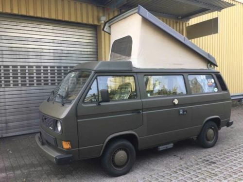 verkauft vw t3 westfalia camper mit hu gebraucht 1987 km in mainz kostheim. Black Bedroom Furniture Sets. Home Design Ideas