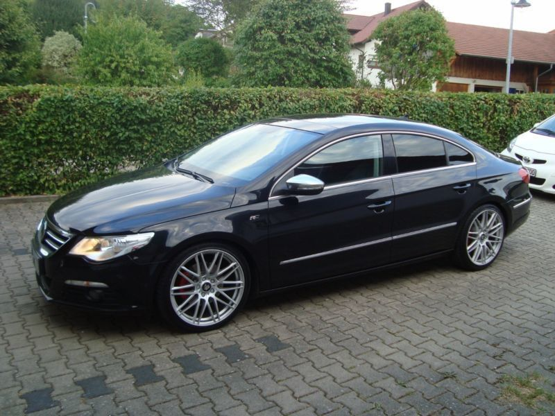 verkauft vw cc sport gebraucht 2009 km in dresden. Black Bedroom Furniture Sets. Home Design Ideas