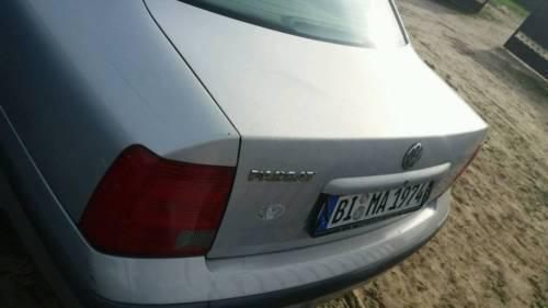 verkauft vw passat vwfrankfurt oder gebraucht 1997 300