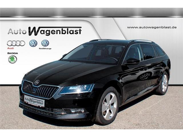 skoda superb gebraucht kaufen bei autoscout24 autos post. Black Bedroom Furniture Sets. Home Design Ideas