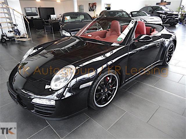 997 gebrauchte porsche 997 kaufen 134 g nstige autos. Black Bedroom Furniture Sets. Home Design Ideas