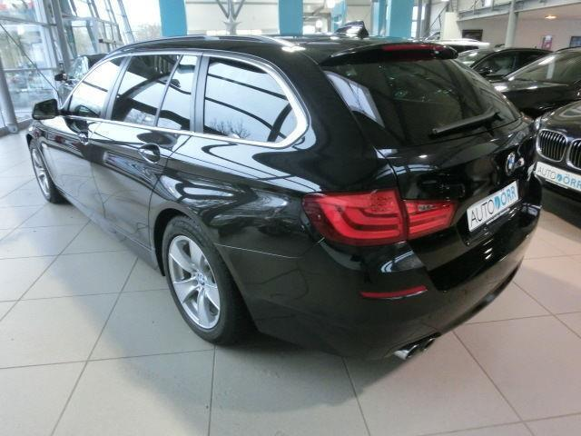 verkauft bmw 520 d touring aut navigat gebraucht 2011 km in mettmann. Black Bedroom Furniture Sets. Home Design Ideas