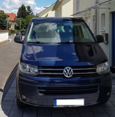 verkauft vw california t5 gebraucht 2011 km in. Black Bedroom Furniture Sets. Home Design Ideas