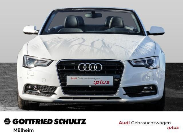 gebraucht Audi A5 Cabriolet 1,8 TFSI - Leder,Klima,Xenon,Sitzheizu