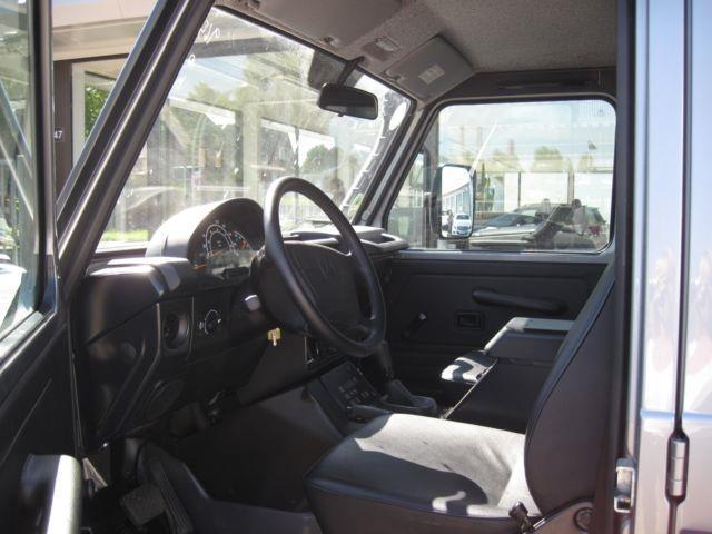 verkauft mercedes g300 g 300 g modellc gebraucht 2012 km in bergheim. Black Bedroom Furniture Sets. Home Design Ideas