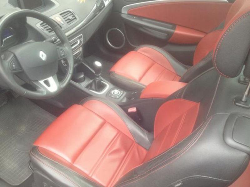 verkauft renault m gane cabriolet iii gebraucht 2010 km in halle saale. Black Bedroom Furniture Sets. Home Design Ideas