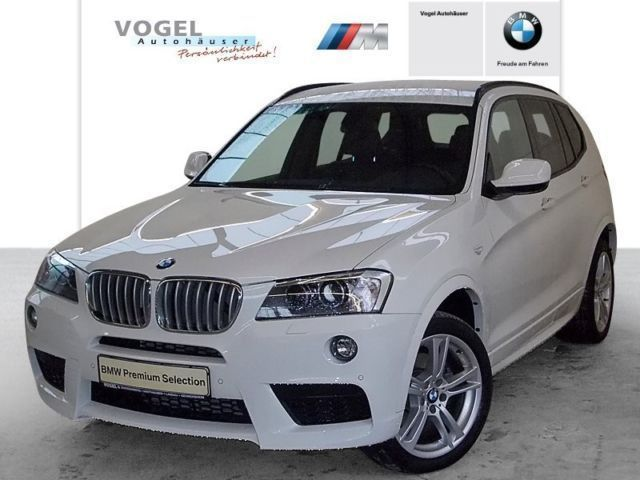 verkauft bmw x3 xdrive30d gebraucht 2012 km in. Black Bedroom Furniture Sets. Home Design Ideas