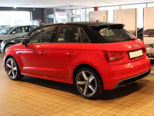 Image Result For Audi A Sportback Attraction Tfsi Gang