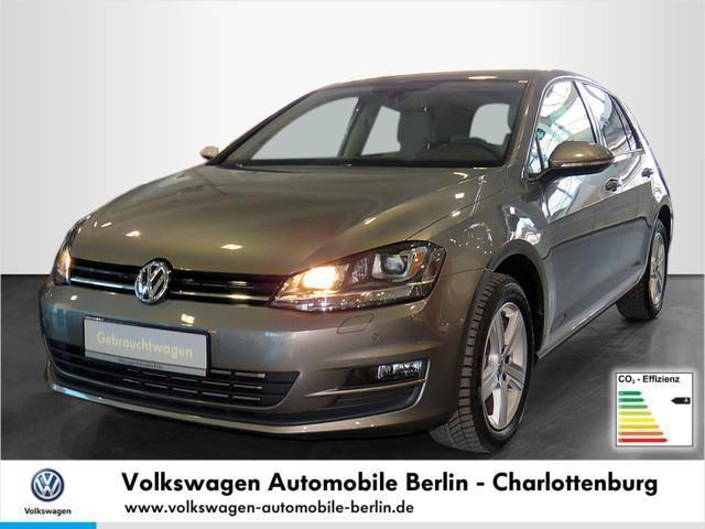 verkauft vw golf vii 1 6 tdi comfortli gebraucht 2015 6. Black Bedroom Furniture Sets. Home Design Ideas