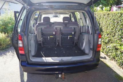 sintra gebrauchte opel sintra kaufen 78 g nstige autos zum verkauf. Black Bedroom Furniture Sets. Home Design Ideas