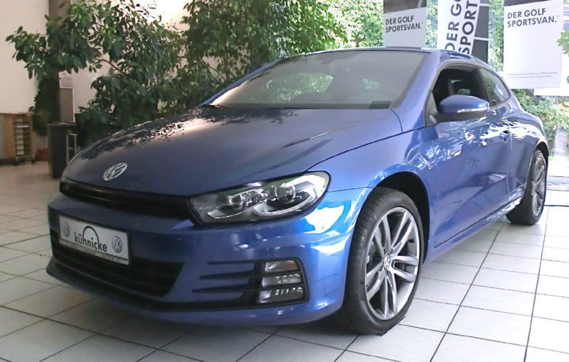 verkauft vw scirocco scirocco sport2 0 gebraucht 2014 km in soest. Black Bedroom Furniture Sets. Home Design Ideas