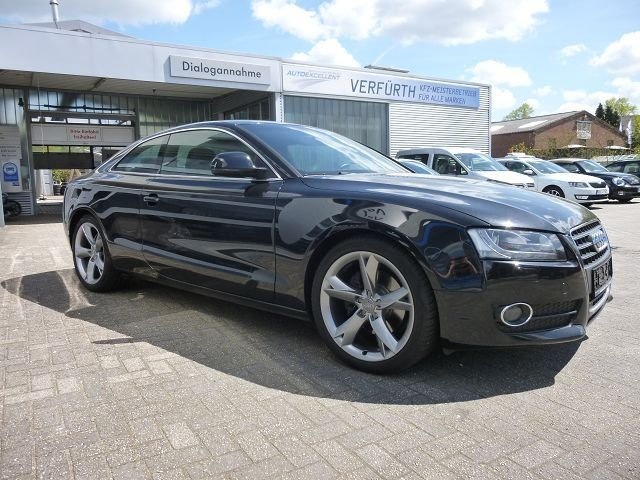verkauft audi a5 2 7 tdi dpf gebraucht 2008 km in uedem. Black Bedroom Furniture Sets. Home Design Ideas