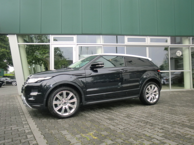 verkauft land rover range rover evoque gebraucht 2012 km in krefeld. Black Bedroom Furniture Sets. Home Design Ideas