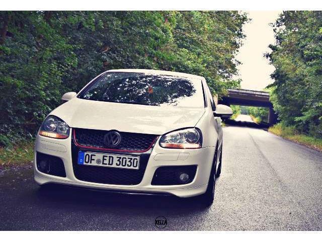 verkauft vw golf gti 2 0 dsg edition 30 gebraucht 2007 km in rodgau. Black Bedroom Furniture Sets. Home Design Ideas
