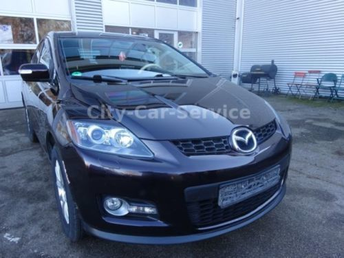 verkauft mazda cx 7 2 3 mzr expression gebraucht 2007 km in parchim. Black Bedroom Furniture Sets. Home Design Ideas