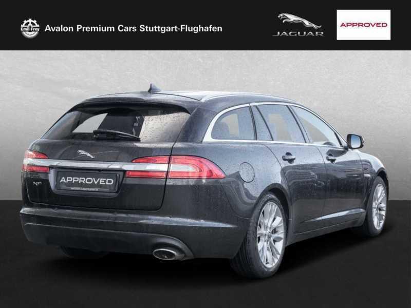 verkauft jaguar xf sportbrake 2 2 dies gebraucht 2013 km in filderstadt. Black Bedroom Furniture Sets. Home Design Ideas