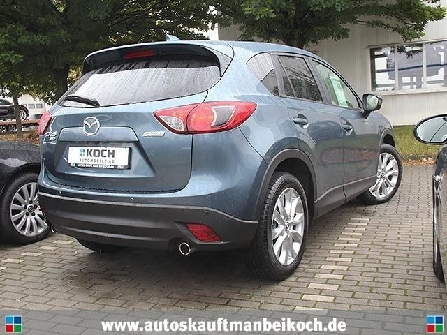 verkauft mazda cx 5 2 2 skyactiv d spo gebraucht 2015. Black Bedroom Furniture Sets. Home Design Ideas