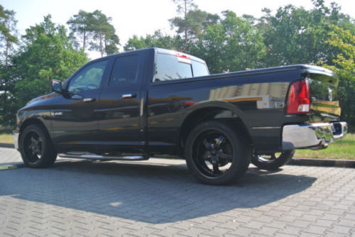 verkauft dodge ram 5 7l hemi 4x4 coc gebraucht 2010 km in hamburg. Black Bedroom Furniture Sets. Home Design Ideas