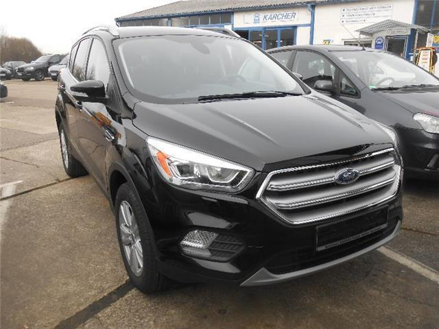verkauft ford kuga 1 5 ecoboost 2x4 tr gebraucht 2017 km in baden baden. Black Bedroom Furniture Sets. Home Design Ideas
