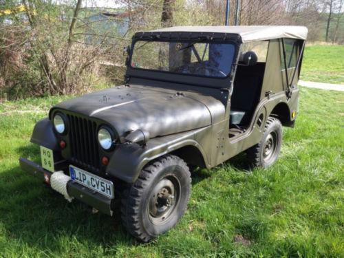cj gebrauchte jeep cj kaufen 30 g nstige autos zum verkauf. Black Bedroom Furniture Sets. Home Design Ideas