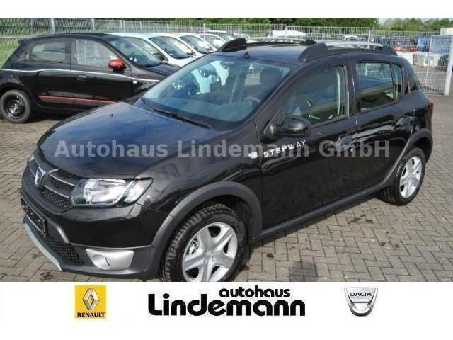 verkauft dacia sandero stepway dci 90 gebraucht 2016 8. Black Bedroom Furniture Sets. Home Design Ideas