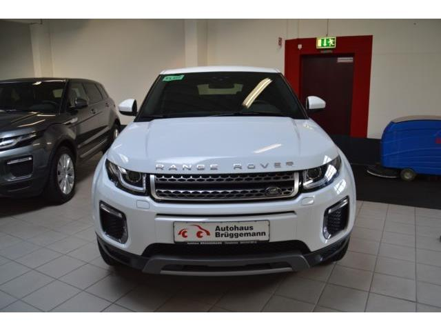 verkauft land rover range rover evoque gebraucht 2016 km in osnabr ck. Black Bedroom Furniture Sets. Home Design Ideas