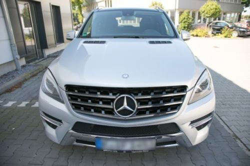 verkauft mercedes ml350 bluetec 4matic gebraucht 2013 km in k ln. Black Bedroom Furniture Sets. Home Design Ideas