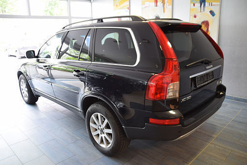 verkauft volvo xc90 gebraucht 2008 km in lippstadt. Black Bedroom Furniture Sets. Home Design Ideas