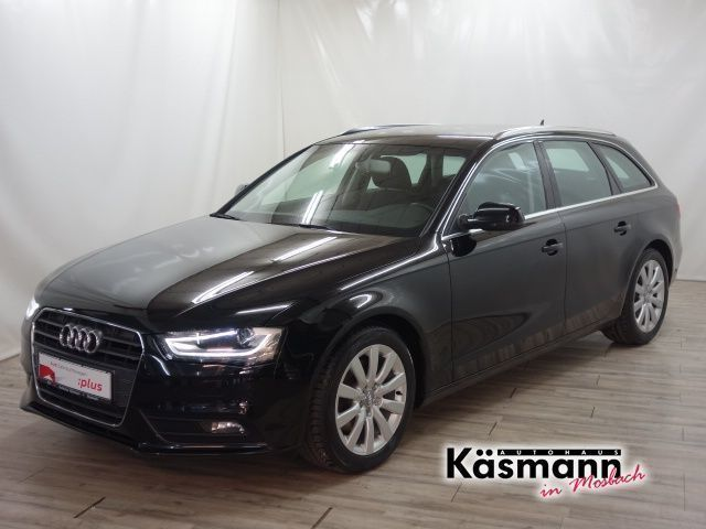 verkauft audi a4 avant 2 0 tdi dpf mul gebraucht 2012. Black Bedroom Furniture Sets. Home Design Ideas