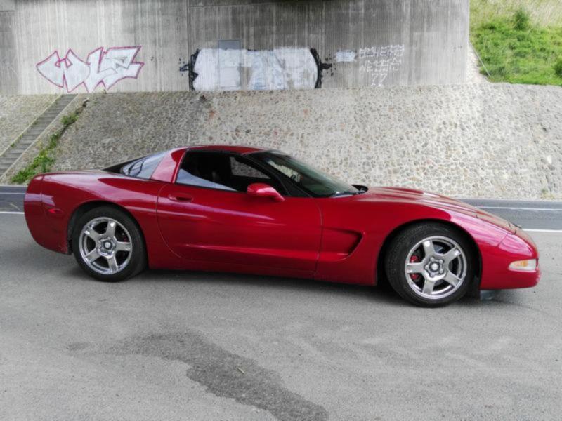 verkauft corvette c5 targa anthrazit f gebraucht 1999 km in lohmar. Black Bedroom Furniture Sets. Home Design Ideas