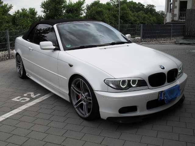 verkauft bmw 330 cabriolet gebraucht 2006 km in. Black Bedroom Furniture Sets. Home Design Ideas