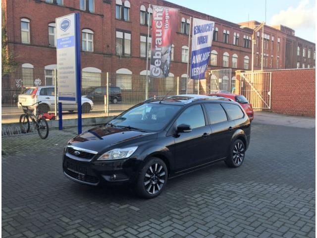 verkauft ford focus turnier black magic gebraucht 2009 km in k ln. Black Bedroom Furniture Sets. Home Design Ideas