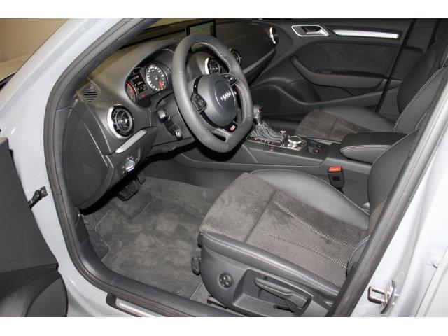 verkauft audi a3 a3 limousine 2 0 tdi gebraucht 2016 km in soest. Black Bedroom Furniture Sets. Home Design Ideas