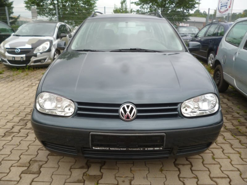 verkauft vw golf iv variant edition gebraucht 2000 km in frankenberg. Black Bedroom Furniture Sets. Home Design Ideas